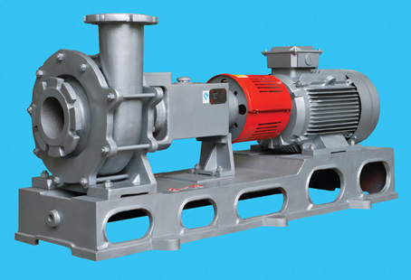 MHT SLURRY PUMP